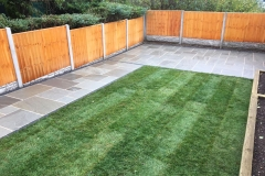 Fencing and gates in Stoke on Trent