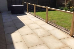 Indian Stone paving Stoke on Trent