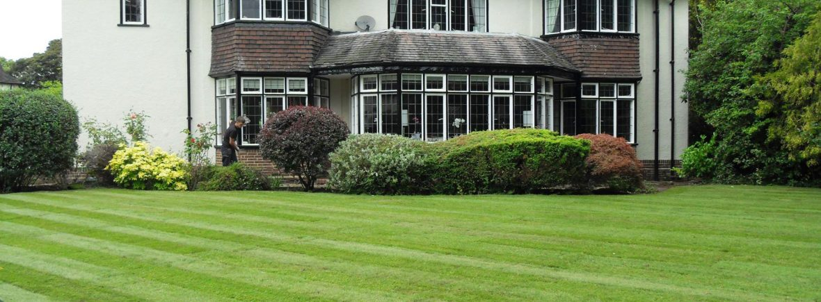 Turf and artifical grass Stoke on Trent