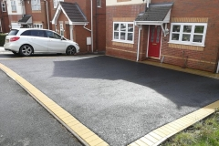 Tarmac driveways in Stoke on Trent